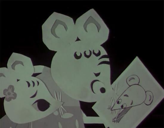 《老鼠嫁女》