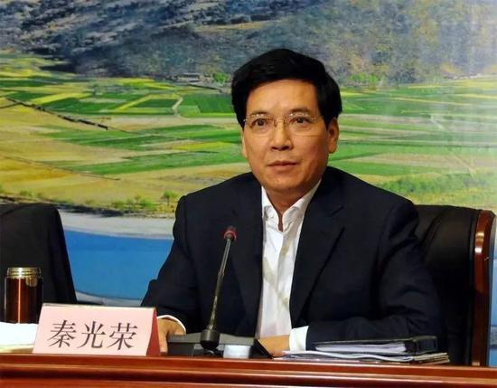 最高检巡查办原主任肖卓被查,本月刚被撤职(图2)