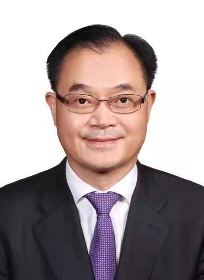 国务院任命刘桂平为中国人民银行副行长图片