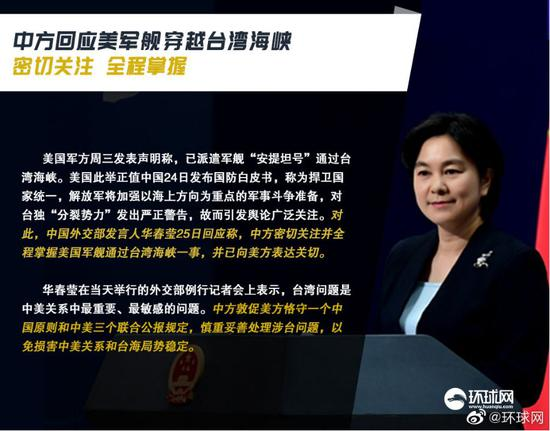 长安剑:香港形势举国关注 这两个地方也动作频频|蔡英文|特朗普