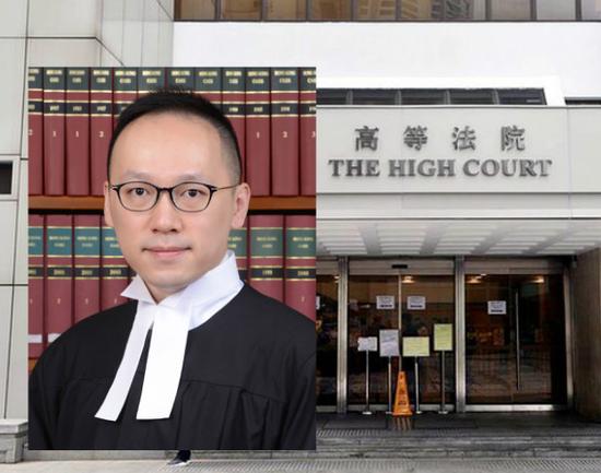 香港部分法官多次放生暴徒,称少年扔汽油弹是不懂事,市民怒了图片