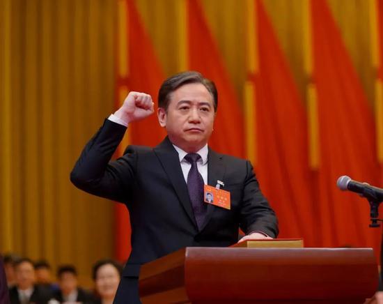 [杏悦注册]杭州市长正式到任杏悦注册图片