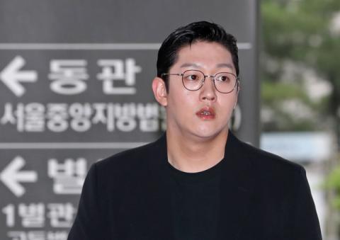 具荷拉前男友崔钟范(韩联社)