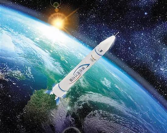 重庆大学航空航天学院博士生导师胡建新教授分析,该火箭有这几方面的优势: