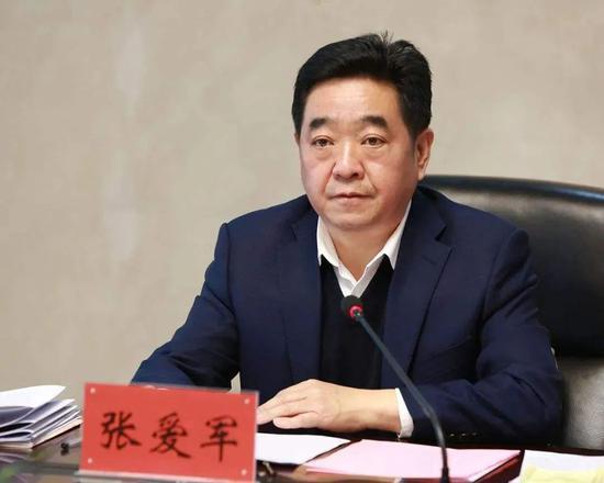 中央批准 江苏省委新晋一名常委图片