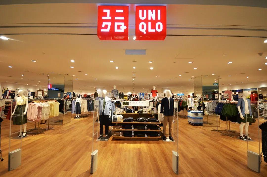 中国对优衣库意味着什么?图片