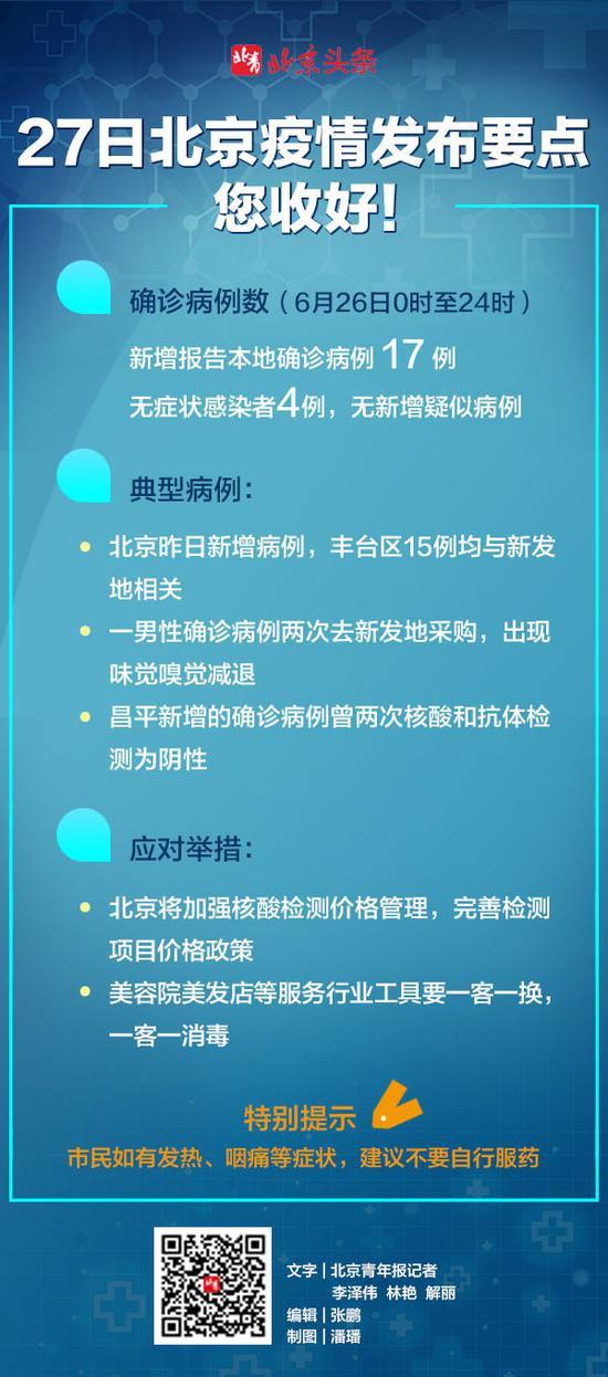 一图读懂27日北京疫情发布会要点!图片