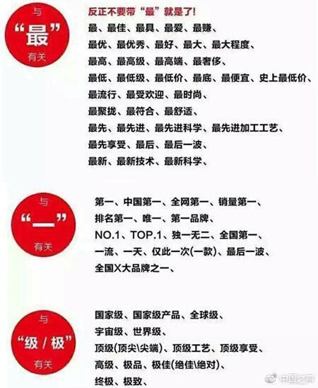 """世界杯现自称""""中国第一""""广告语 被疑违反广告法"""