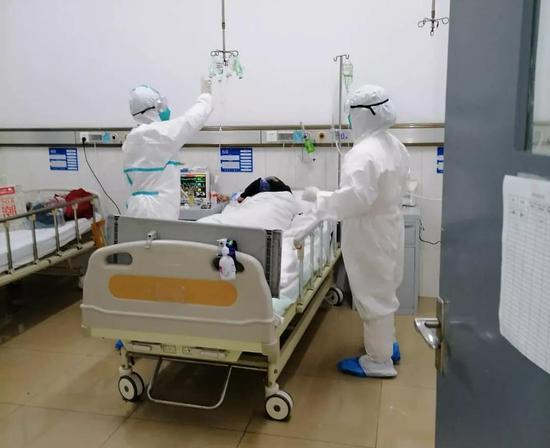 曾在华南海鲜市场打工,荆州第一例治愈者口述:我是幸运的