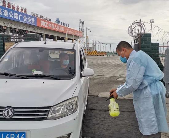 「杏悦」至新疆全区交通状况如杏悦何进出新疆路网图片