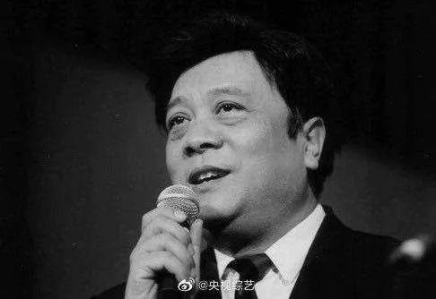 赵忠祥共主持了10次国庆庆典 2次登上天安门直播图片