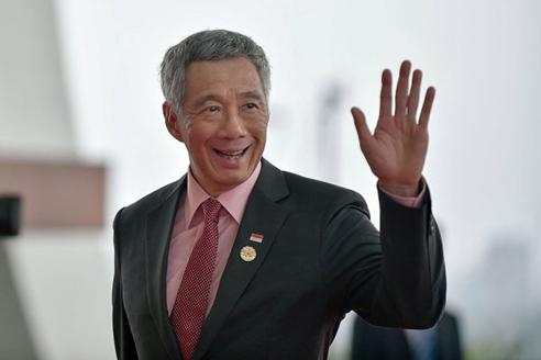 新加坡总理李显龙