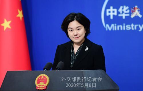 中美关系有了新变化!刘鹤一通电话,释放哪些信号?图片
