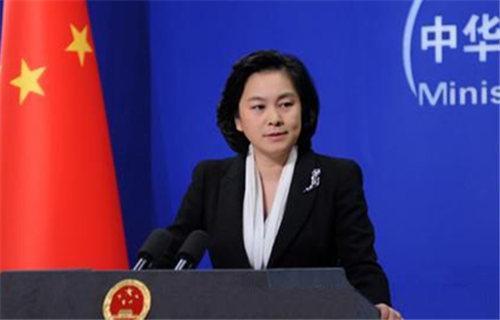 148名记者在美遇袭或被捕,华春莹反问:若发生在中国,美国政客怎么说?图片