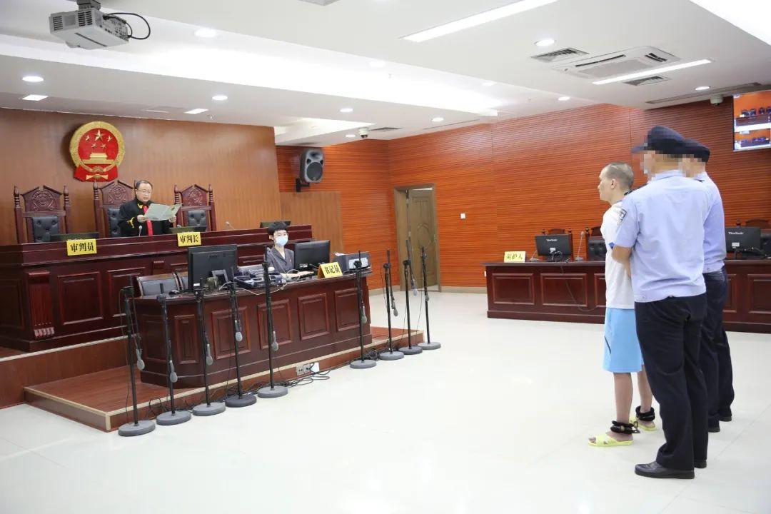 毒贩郑有斌被处决,女友与警察开枪作战|毒贩|死刑