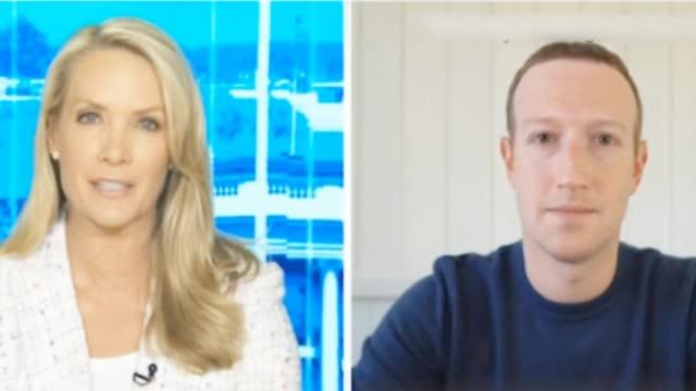 """意外!特朗普称关停这家社交媒体 脸书CEO作为盟友在背后""""捅刀"""""""
