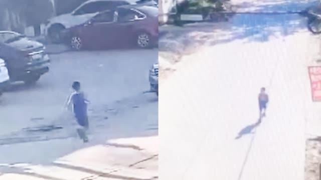 """10岁男孩怕打针医院偷溜 十几小时从安徽跑河南""""避难"""""""