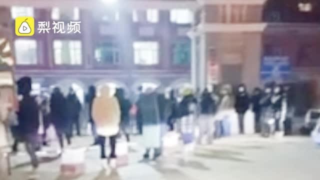 黑龙江黑河新增1例本土确诊