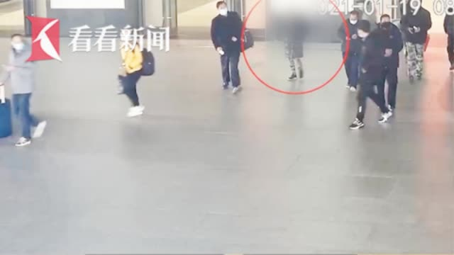 女子为吃汤圆乘火车逃票118次 被采取刑事强制措施