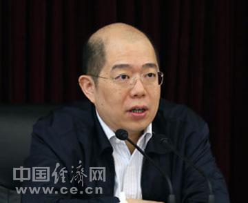 全国最年轻省委常委谭作钧当选辽宁副省长(图)
