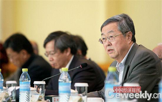 p37-1 中国人民银行行长周小川