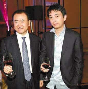 中国大陆最富500人出炉 王健林王思聪登顶