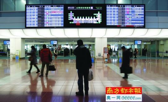 """羽田机场是新津春子工作的地方。她是羽田机场荣获""""最干净机场""""四连冠的功臣之一。"""
