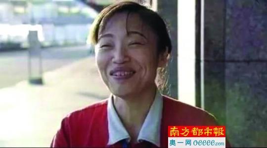 新津春子说中国人很实在,她也有这样的特性。 (均为网络资料图)