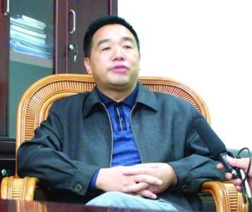 桐城 红顶商人 牟利9400万 竞争副市长失败后离岗