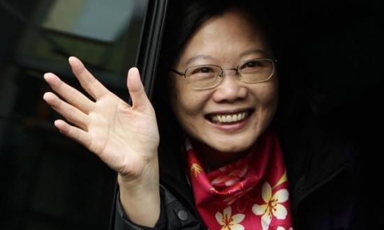 台湾试图参与国际活动受挫 外媒:北京插上