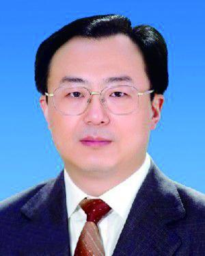 原太原市委书记吴政隆任南京市委书记