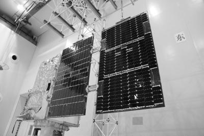 我国下月将择机发射全球首颗脉冲星导航试验卫星