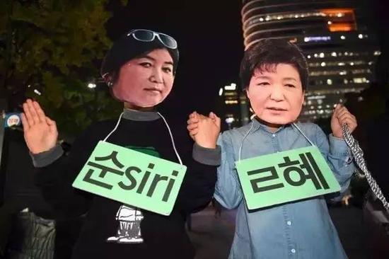 韩国检察官到底有多大权敢查朴槿惠和她闺蜜
