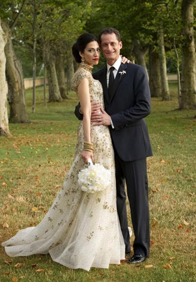阿贝丁结婚照