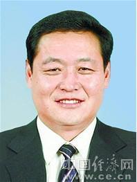 孙瑞彬不再担任河北省委常委及石家庄市委书记