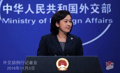 安倍欲援助缅甸8000亿日元以牵制中国 中方回应