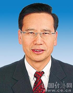 丁绍祥不再担任云南省政府副省长
