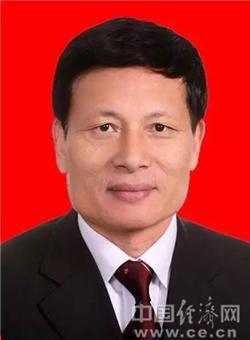 河南新一届省委常委名单公布(图/简历)