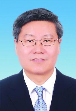 李荣灿任兰州书记 虞海燕另有任用(图/简历)