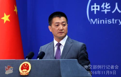 英国机构称中国帮巴基斯坦发展核导 中方回应