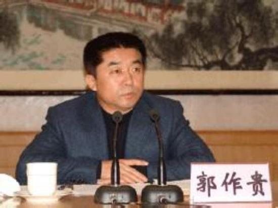 济南原副市长因表现良好减刑1年 曾被判无期