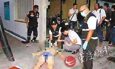 男子退休后跟团游泰国 凌晨被发现死在街头