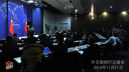 中国要求电视台禁播韩星代言广告? 外交部回应