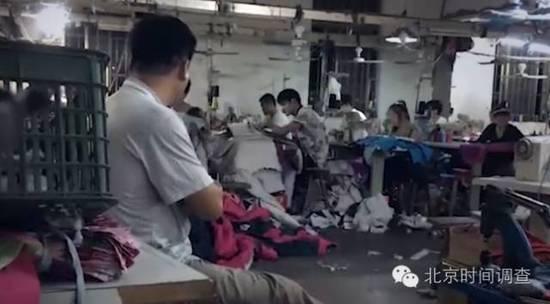 江苏常熟童工卧底拍客:他们打工是觉得读书没用