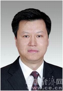 秦文波不再担任上海宝山区副区长职务(图/简历)