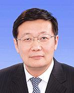 楼继伟任全国社保基金理事会理事长(图/简历)