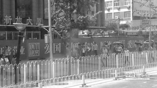 台湾学生首登大陆:变落后乡巴佬 优越感被击碎