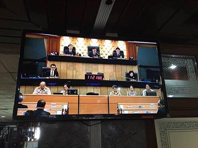 泰国立法议会宣布哇集拉隆功将继位为新国王
