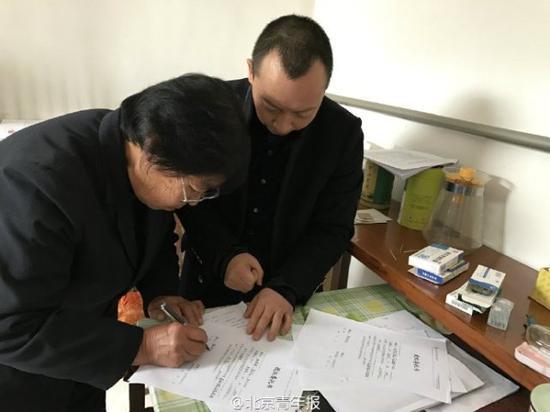 聂树斌家属已委托律师 明天将正式申请国家赔偿