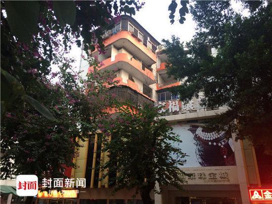 回访深圳拆迁村:两亿谣言过后仍有商户未搬